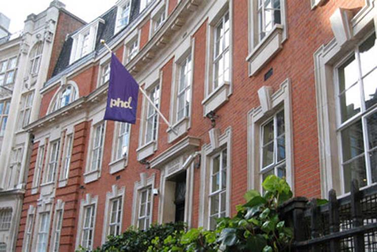 PHD: based at Telephone Exchange