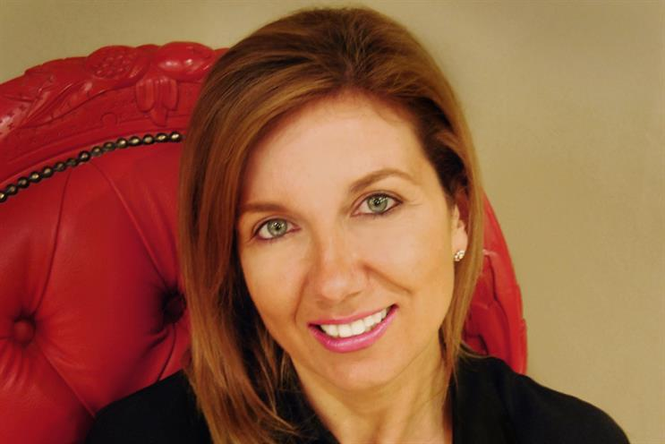 Philippa Brown becomes AA chair