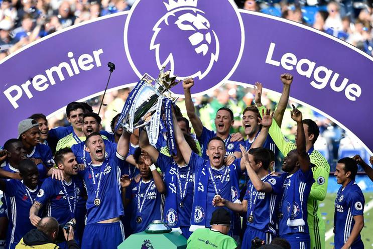Is Amazon priming itself for a Premier League bid?