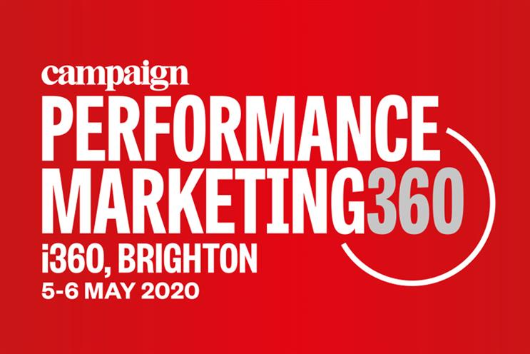Performance Marketing 360 | 5-6 May 2020