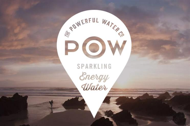 Powerful Water Co: ex soft drinks execs have collaborated to launch a new brand