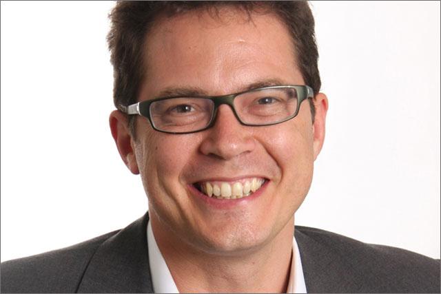 Ben Page: Ipsos MORI chief executive