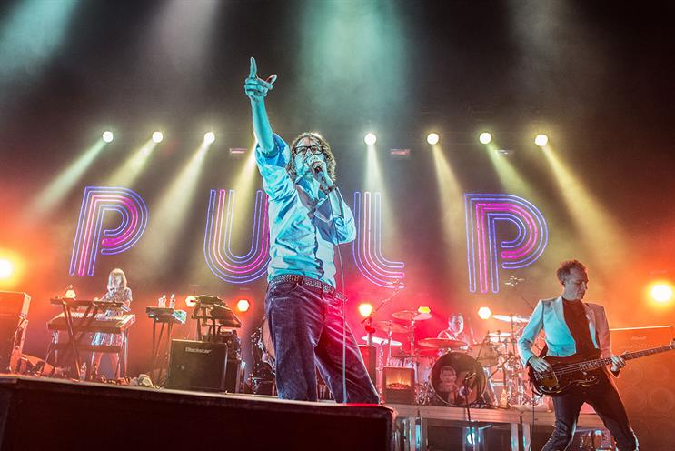 Common People: was a hit for Sheffield indie band Pulp in 1995