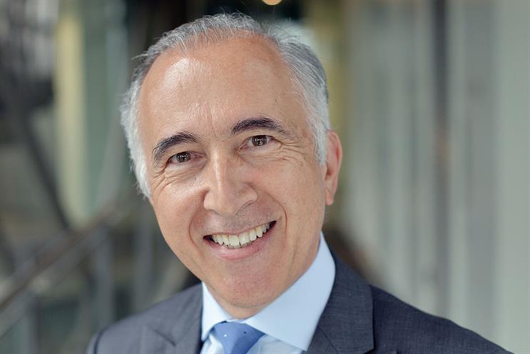 Patrick Bousquet-Chavanne: leaves M&S after six years