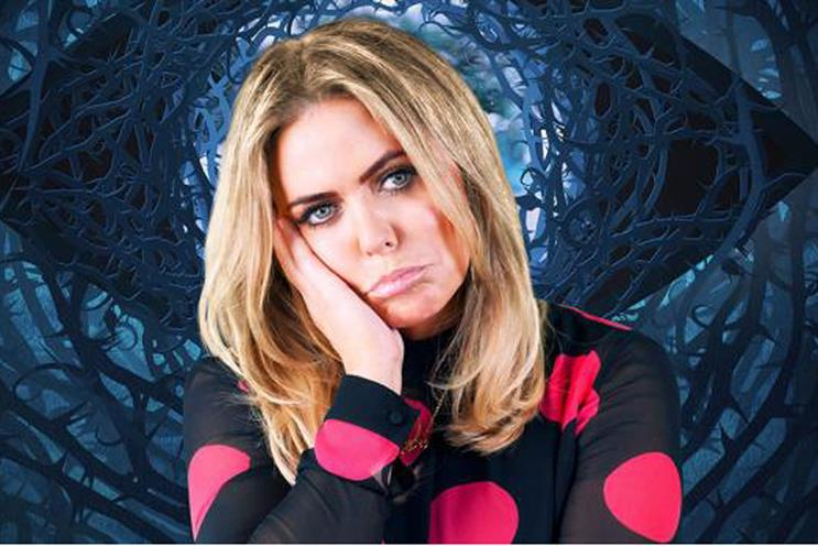 Patsy Kensit: Celebrity Big Brother contestant in 2015