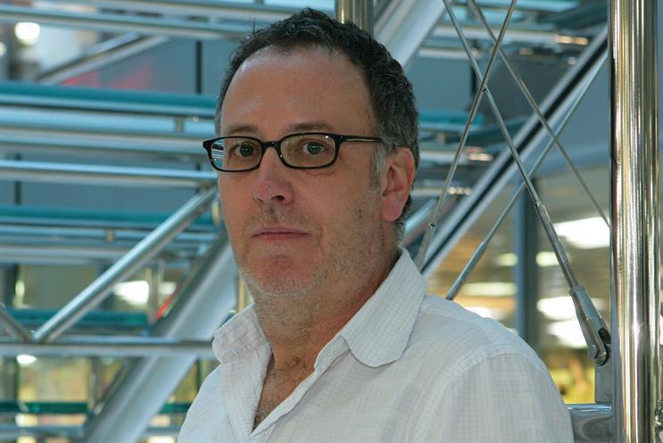 Silburn left Saatchi & Saatchi in October after eight years