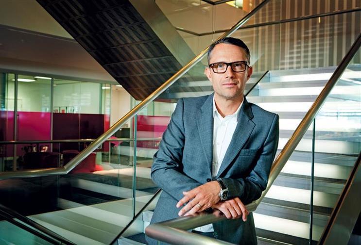 Pemsel: 'a more reader-funded, more digital, more international business'
