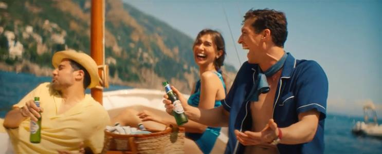 Peroni: giving the people want they want