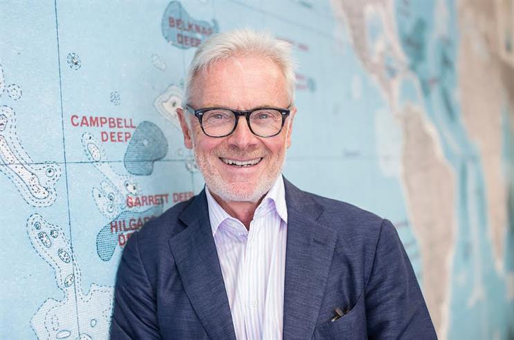 'WCRS has been the powerhouse of Engine': Peter Scott on the end of an agency