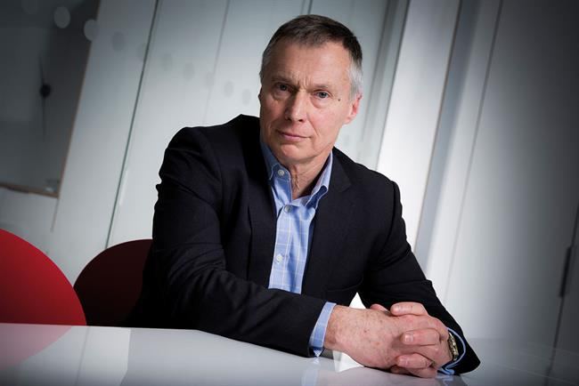 Phil Smith, ISBA's director-general: 'There has been a bit of grinding of gears'