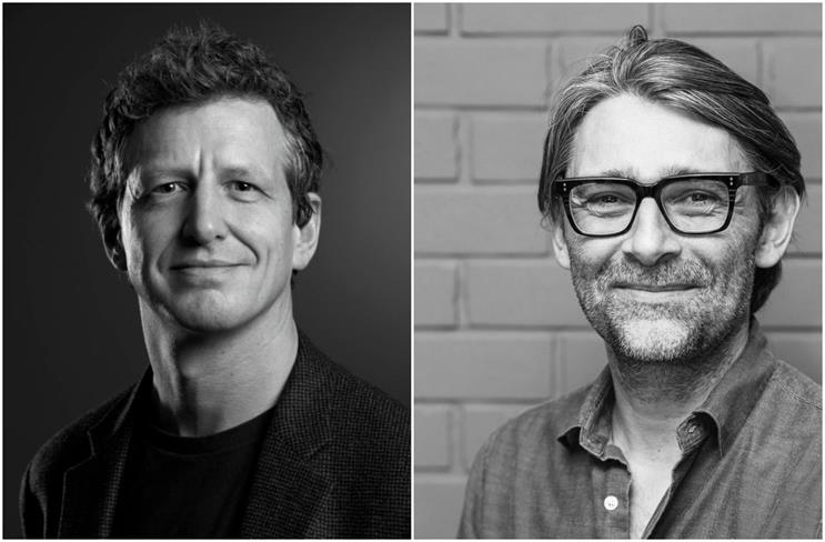 Publicis.Poke: Farnhill will be replaced by Hadfield