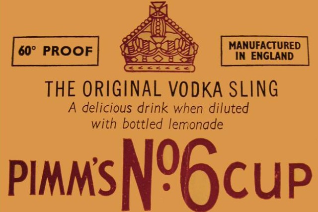 Pimm's No 6: Diageo is bringing the brand back after a consumer-led campaign