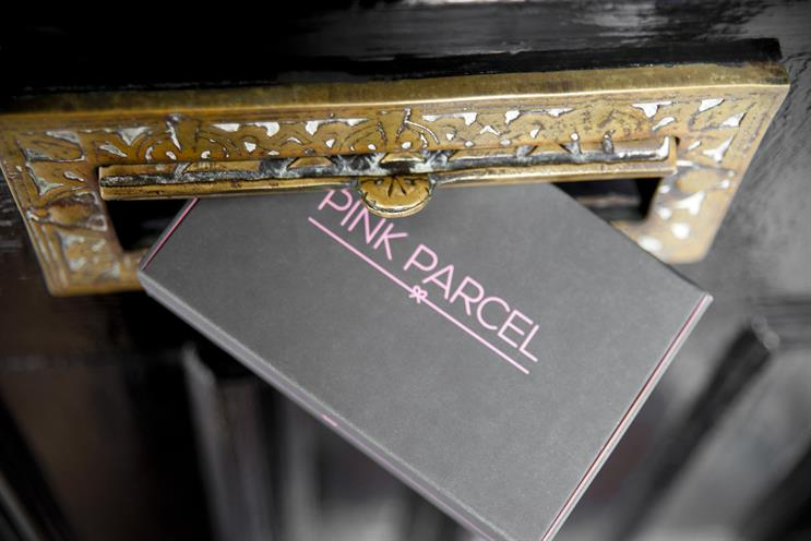 Pink Parcel: hands media account to The Village Communications