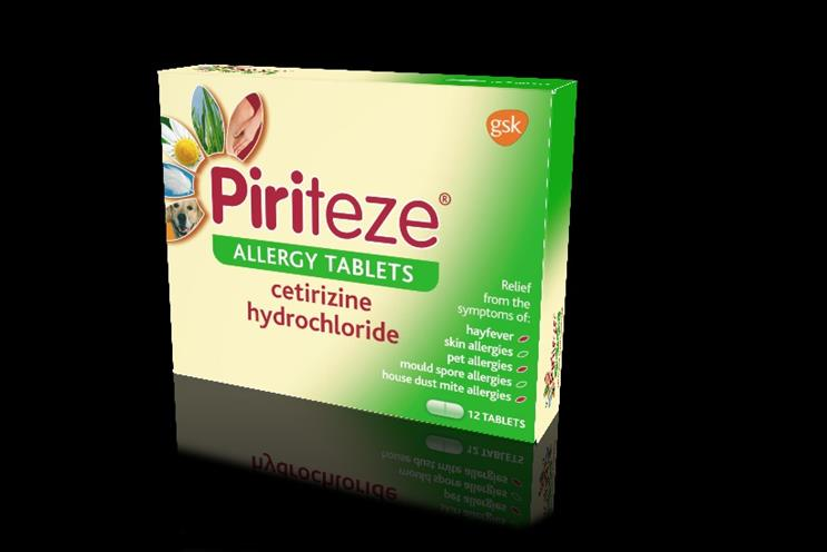 Pititeze has partnered with Sky to only target high risk hayfever sufferers