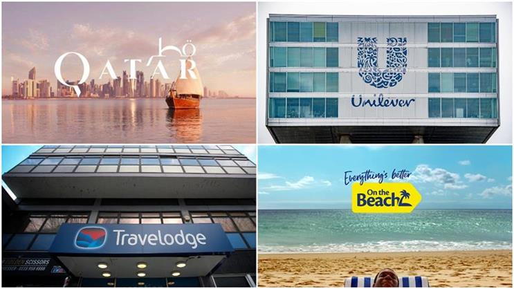 Qatar, Unilever, On the Beach, Travelodge