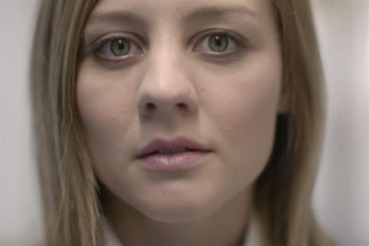 Plan UK releases emotionally charged film for 'Because I am a Girl' campaign