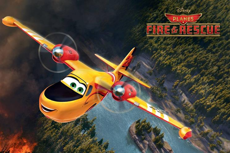 Disney: latest review