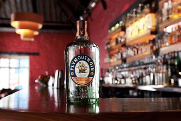 Plymouth Gin owner Pernod Ricard is restructuring