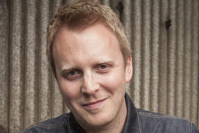 Simon Poett: becomes executive creative director at Tribal Worldwide London