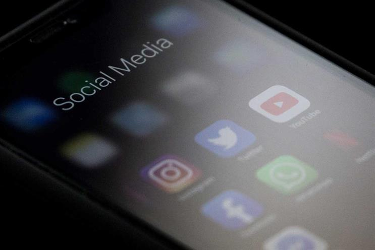 Online political ads: proposal would apply all year round (Getty Images)