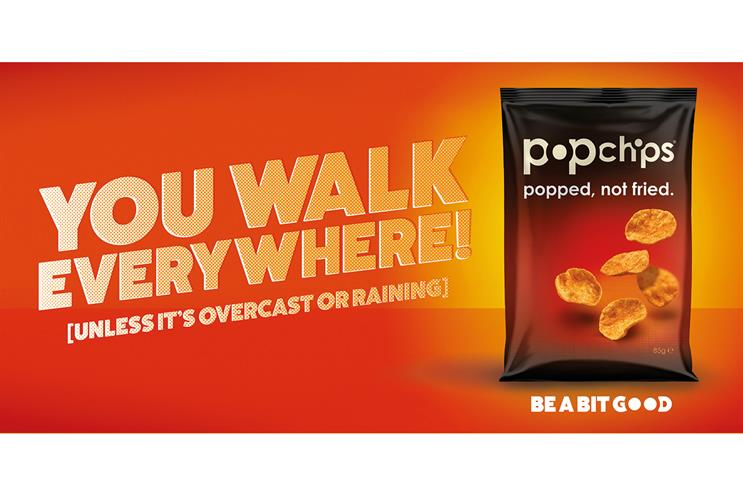 Pick of the week: Popchips, Lucky Generals
