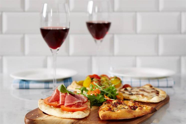 Prezzo: bought by TPG Capital last year