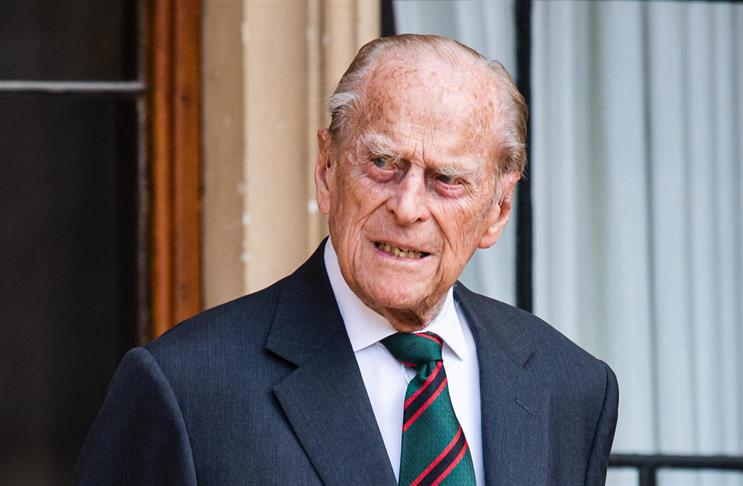 Prince Philip (picture credit: Samir Hussein/Getty Images)