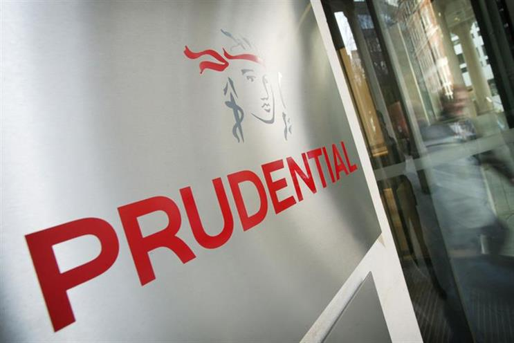 Prudential launches hunt for digital shop