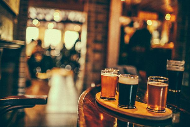 Camra: ban on sexist beer names