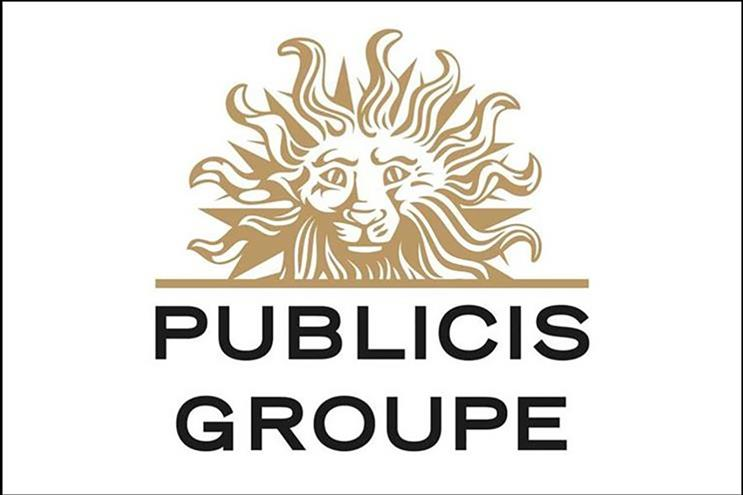 Publicis Groupe: second revenue upgrade of the year