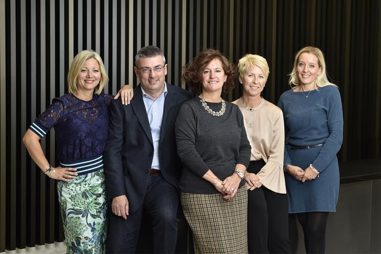 Publicis Groupe UK: Coombs, Barnes-Austin, King, Cunnington and Campbell