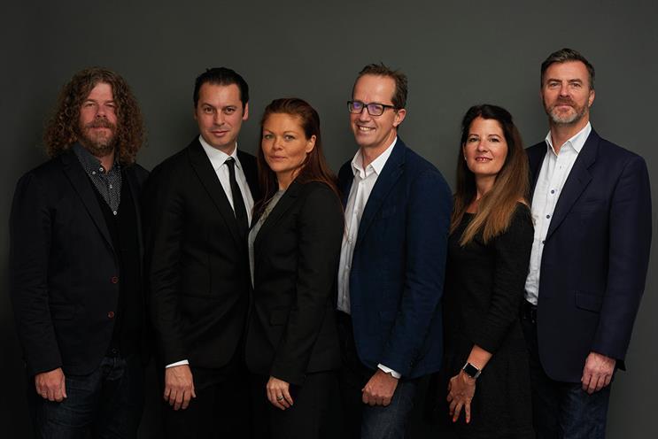 Arc: Munns, Karmiloff, Kelly, Wieynk, Wilkinson and Thomas