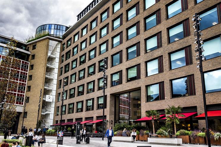 Publicis: has reopened White City office