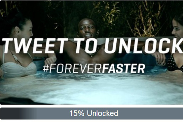 Puma: just 15% 'unlocked' two days before deadline