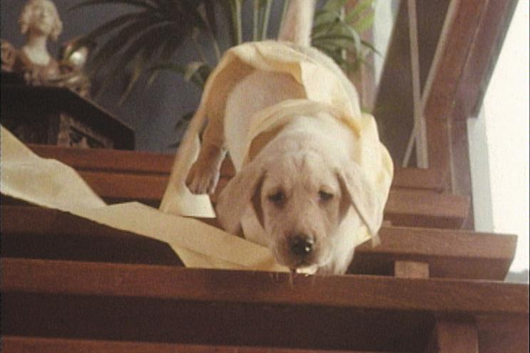 Top Dog: The 10 best dog ads