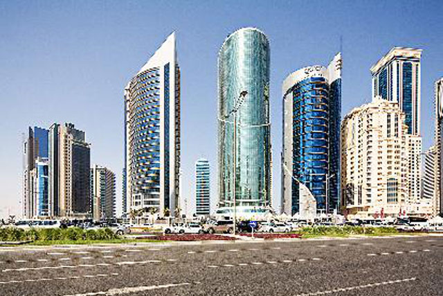 Qatar Financial Centre: McCann London and MRM Meteorite win creative brief
