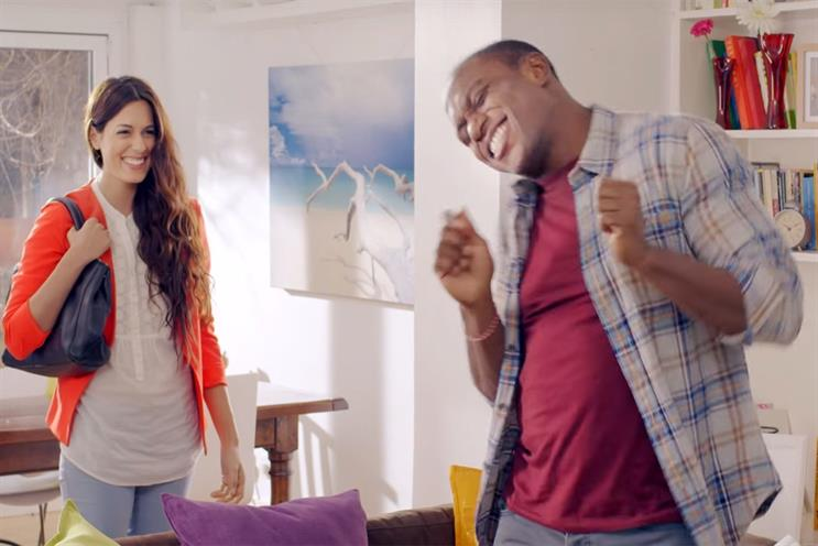 "Quidco's ""#VictoryDance"" ad by Multiply"