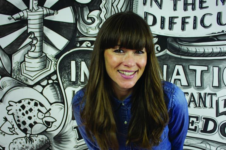Rachel Bateman promoted to head of live engagement