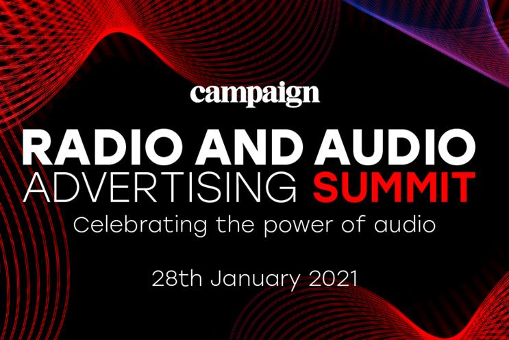 Campaign Radio and Audio Advertising Summit - 28 January 2021