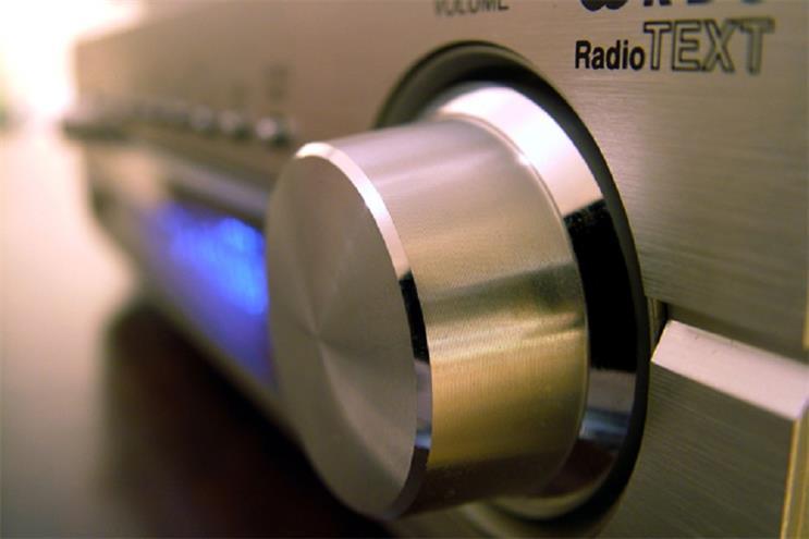 Radio adspend grew 12.5% year-on-year