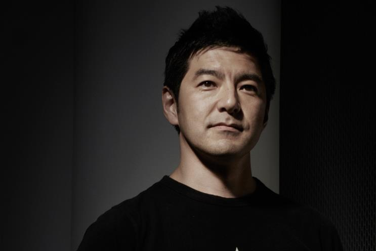 Inamoto: 'Showing off our work to each other is the best source of inspiration'