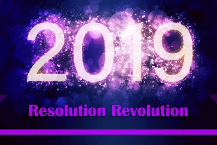 Resolution Revolution: Jobseekers are most active in January, reveals latest Campaign Jobs data