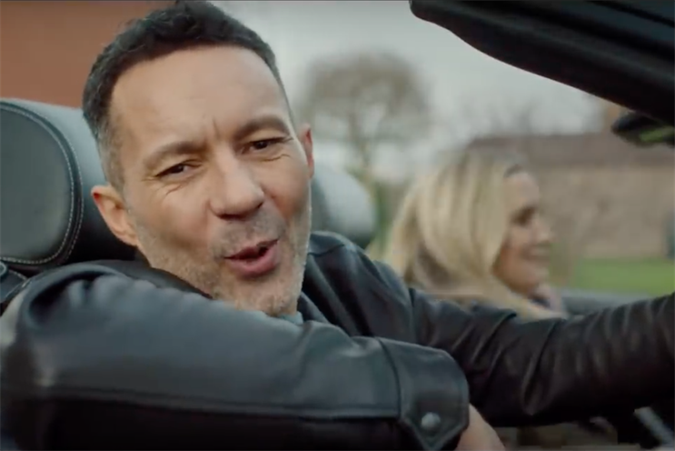 Paddy Power: car driven by Giggs in the ad was relevant to ASA decision