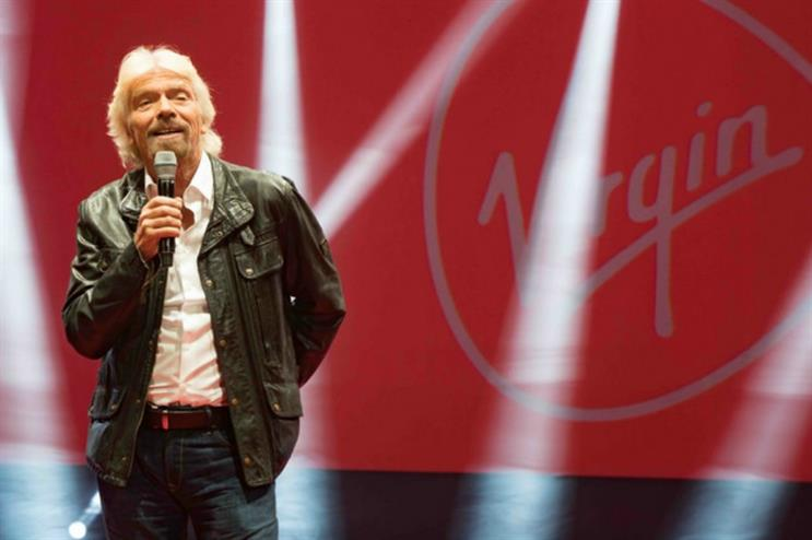 Mail drop makes Virgin's values look shaky