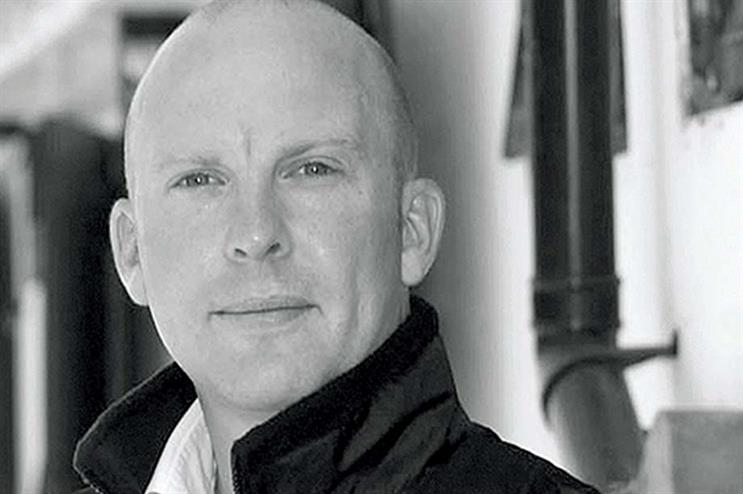 Smyle managing director Rick Stainton on his recent acquisition of Pumphouse Productions