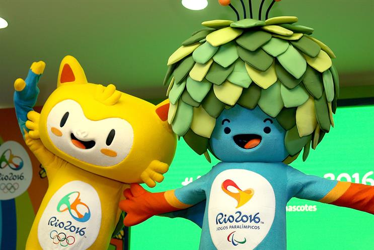 NBC Olympics ad sales up despite falling viewers and deluge of complaints