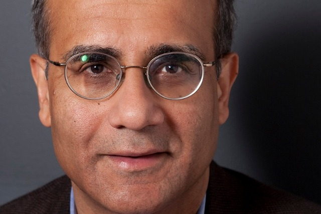 Rishad Tobaccowala: the chief strategist at Publicis Groupe
