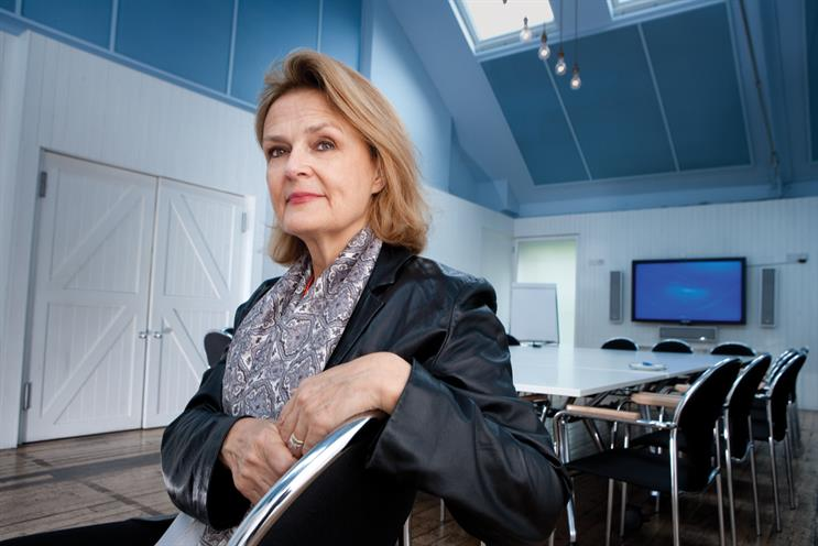 Robertson: Ad Week Europe, which featured the Havas boss as a speaker, had bigger focus on women
