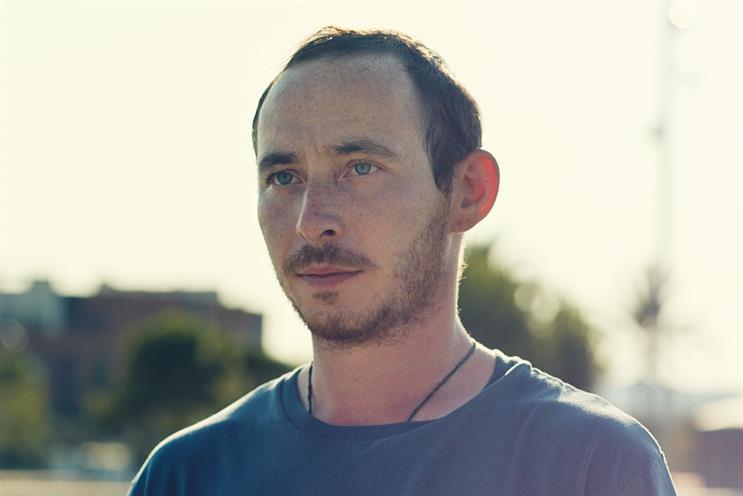 Why we're loving: Ross McGouran, skateboarder