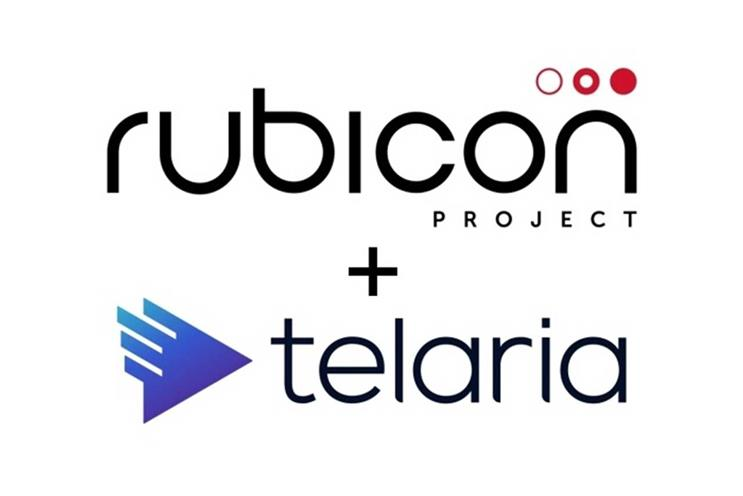 Rubicon and Telaria: established in 2007 and 2017 respectively